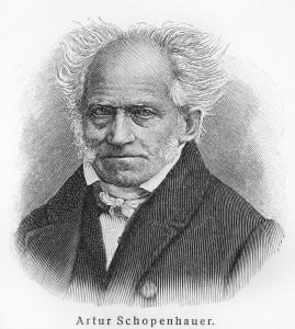 traduzione di testi letterari italiano-tedesco - Arthur Schopenhauer