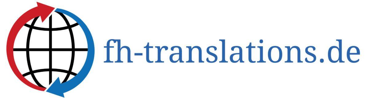 Agenzia di traduzione fh-translations.de