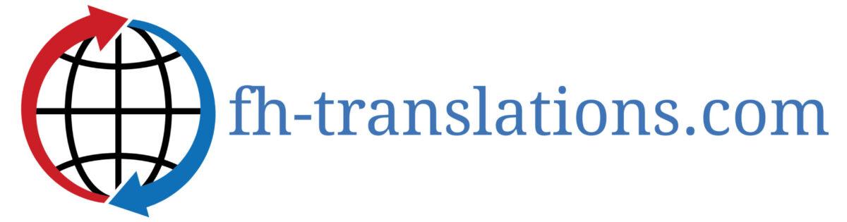 Agenzia di traduzione fh-translations.com